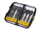 Dewalt DT7943B Extreme Flat Wood Drill Bit Set